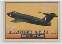 Handley Page 88