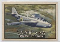 Saab 29A