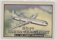 XC-99 Cargo Transport U.S. Air Force Transport