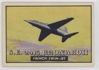 S.E. 2415 Gronardii