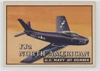 FJ2 North American