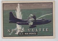 XP5Y-1 Vultee
