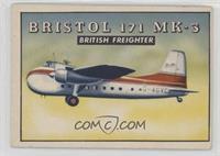 Bristol 171 MK-3