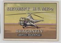 Sikorsky H.C. MK-2