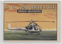 S.O. 1120 Ariel III