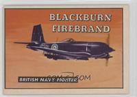 Blackburn Firebrand