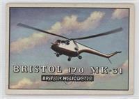 Bristol 170 MK-31