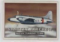 Varsity Aircrew