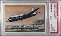 Canadair Four [PSA7(MC)]