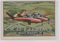 C.M. 88-R Gemeaux