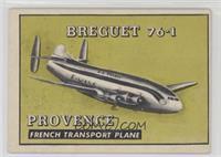 Breguet 76-1 Provence