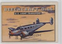 Beechcraft D18S