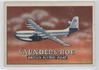 Saunders-Roe