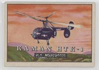 Kaman HTK-1