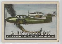 L-17 Navion [GoodtoVG‑EX]