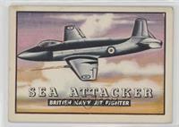 Sea Attacker