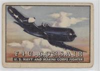 F4U Corsair [Poor]