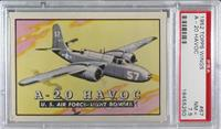 A-20 Havoc [PSA 7.5 NM+]