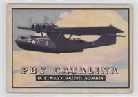 PBY Catalina U.S. Navy Patrol Bomber [GoodtoVG‑EX]