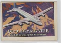 DC-4 Skymaster