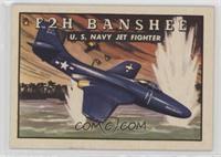 F2H Banshee