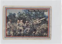 Firing The Howitzer [GoodtoVG‑EX]