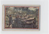 Howitzer Crew [GoodtoVG‑EX]