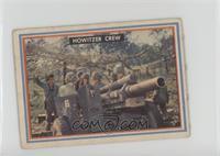 Howitzer Crew