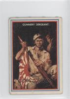 Gunnery Sergeant [GoodtoVG‑EX]