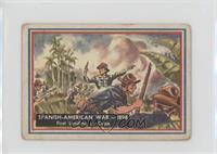 Spanish-american War [GoodtoVG‑EX]