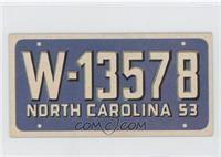 North Carolina [PoortoFair]