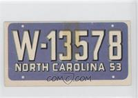 North Carolina [GoodtoVG‑EX]