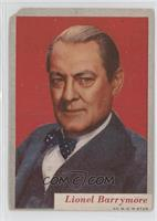 Lionel Barrymore [Poor]