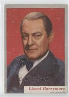 Lionel Barrymore [Poor to Fair]