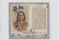 Sitting Bull [Poor to Fair]