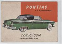 Pontiac [Good to VG‑EX]
