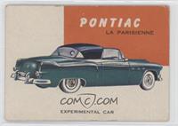 Pontiac [GoodtoVG‑EX]