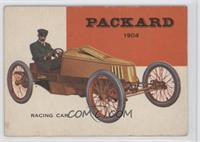 Packard [Good to VG‑EX]
