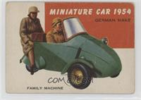 German Miniature 1954 [PoortoFair]