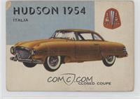 Hudson Italia 1954 [PoortoFair]