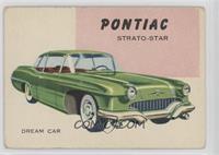 Pontiac Strato-Star [GoodtoVG‑EX]