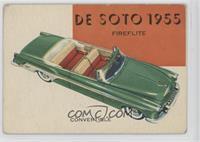 De Soto Fireflite 1955 [GoodtoVG‑EX]