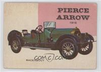 Pierce Arrow [GoodtoVG‑EX]