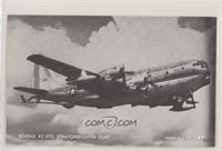 Boeing KC-97G Stratofreighter USAF