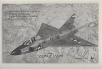Convair F-102 USAF