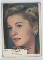 Joan Fontaine [Good to VG‑EX]