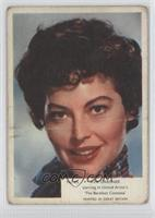 Ava Gardner [Poor to Fair]
