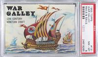 War Galley [PSA8NM‑MT]