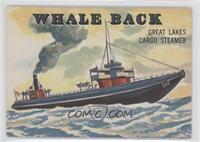 Whale Back [GoodtoVG‑EX]
