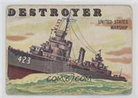 Destroyer [PoortoFair]